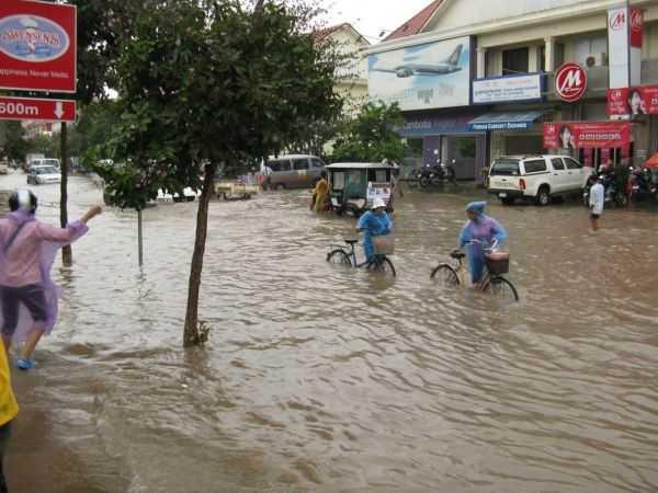 в Камбоджу самостоятельно