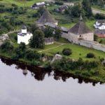 Познавательный туризм: Старая Ладога — столица Древней Руси