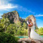 Лучшие места для свадьбы в Таиланде