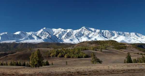 Куда ехать - в Алтайский край или в Республику Алтай?
