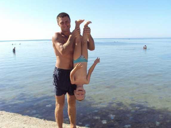 море скадовск